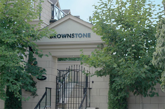 Brownstone Photo