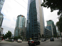 West Pender Place Photo