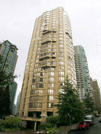 Alberni Place Photo