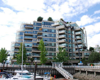 Yacht Harbour Pointe Photo