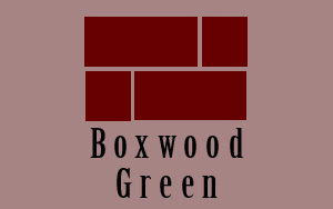 Boxwood Green Logo