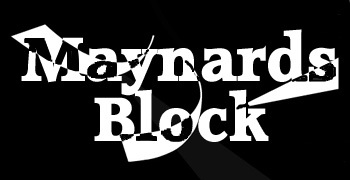 The Maynards Block Logo