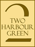 Two Harbourgreen Place Logo