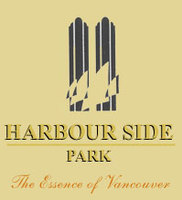 Harbourside Park II Logo