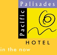 The Palisades East Logo