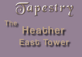 Heather at Tapestry Logo