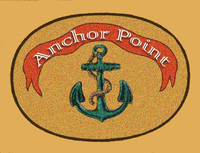 Anchor Point Logo