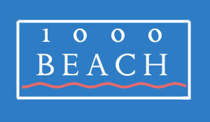 1000 Beach Terraces Logo