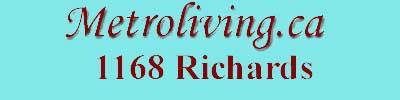 1168 Richards Logo