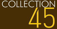 Collection45 Logo