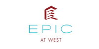 Epic At WEST Logo