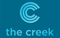 Voda at The Creek Logo