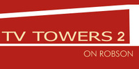 TV Towers 2 Logo