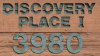 Discovery Place I Logo