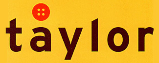 The Taylor Logo