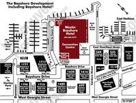 Bayshore Tower 2 Area Map